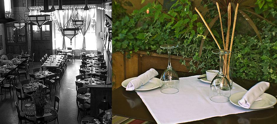Bonterra Dining And Wine Room   magickalideas.com