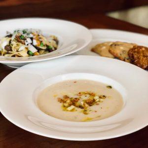 Three-course $25 Lunch at Bonterra Trattoria